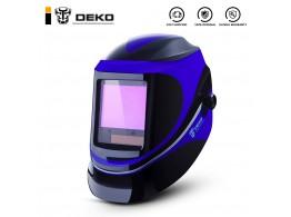 Masque Automatique de Soudeur Visiere avec Filtre Reglable