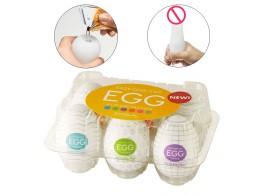 Masturbateur pour Hommes Sextoy Tenga Egg le Meilleur