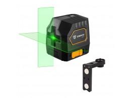 Mini Niveau Laser 2 Lignes Auto Nivelant