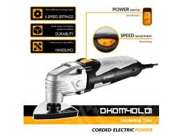 Outil Oscillant Multifonction Pro 400W