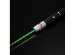 Laser Stylo Pointeur Vert 5mW