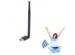 EDUP EP-MS8551 Adaptateur USB WIFI 2.4GHz 802.11n avec Antenne