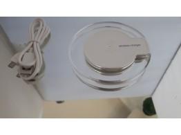 Chargeur à induction QI WPC Sans Fil pour Samsung ,HTC,Sony