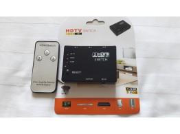 Repartiteur Switch  HDMI