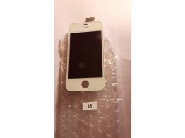 Vitre Tactile Ecran LCD pour Smartphone