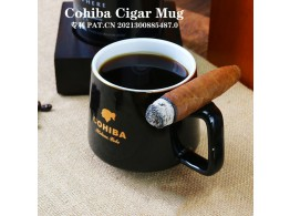 Cohiba Mug avec support Cigare
