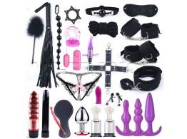 Kit Bondage BDSM Sextoy