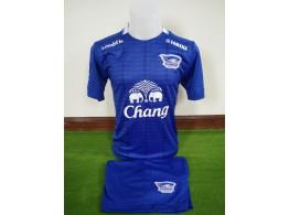 Football Equipe Thailande Maillot et Short Chonburi FC