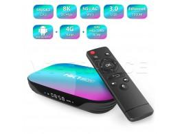 Smart Tv Box Android 9.0 8K CPU S905X3