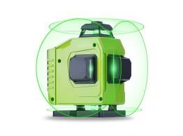 Niveau Laser 4D Rotatif 360 Auto Nivelant 16 lignes