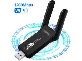 Adaptateur Wifi USB  2.4/5Ghz