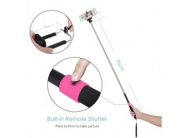 Perche Selfy  pour Smartphones Android iOs GoPro