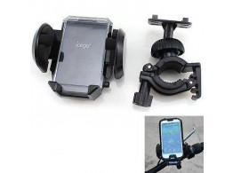 Support Velo VTT Moto Quad IPEGA iPhone Samsung Sony Nokia LG
