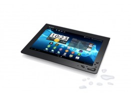 3 Film Protection Ecran pour Sony Xperia Tablet S