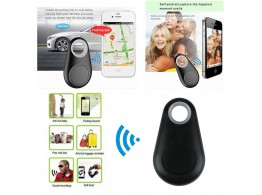 Porte Cle Bluetooth GPS Traceur