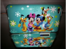 Coque Mickey Disney  iPod Touch 4