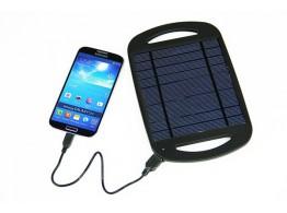 Chargeur Solaire USB pour Smartphone