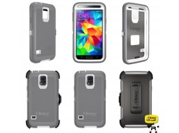 OtterBox Defender Coque Anti Choc Samsung GALAXY