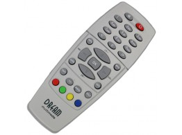 Telecommande pour Dreambox 500S 500C 500T 500+