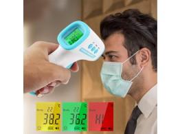 Thermometre Medical Infrarouge Numerique