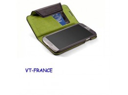 Coque Case Element Case Soft-Tec Wallet Samsung