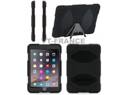 Griffin Survivor All Terrain  Coque Anti Choc iPad