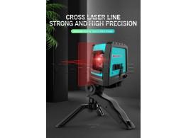 Niveau Laser Pro 2 Lignes Auto Nivelant