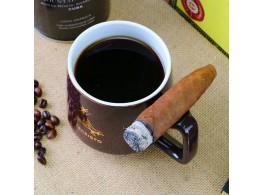 Montecristo Mug avec support Cigare