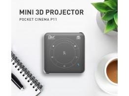 Mini Projecteur DLP Android 9 Full HD 4K Wifi