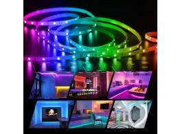 Kit Ruban Pro LED RVB 5050 Interieur