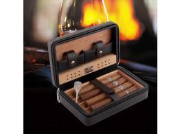 Cave a Cigare COHIBA de Voyage