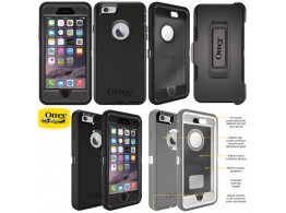 Otterbox Defender Coque Anti Choc iPhone