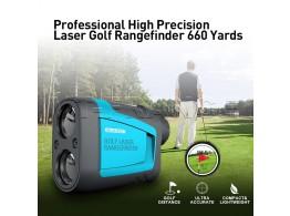 Telemetre Laser Pro Golf Chasse 600m