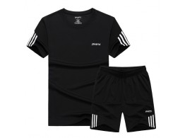 Maillot et Short Sport Foot Grandes Tailles