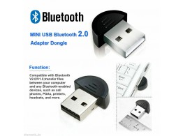 Bluetooth Cle Dongle USB Adaptateur
