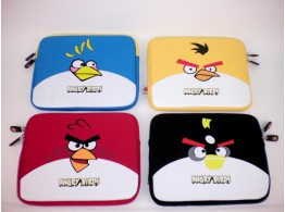 ANGRY BIRDS   Housse  Sacoche  iPad & Tablette 10""