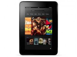 ScreenGUARD AMAZON KINDLE  FIRE HD 7.0