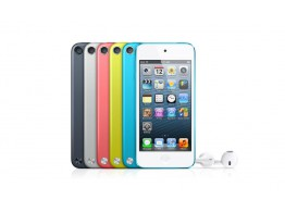 3 Film Protection Ecran  iPod Touch 5 ScreenGUARD