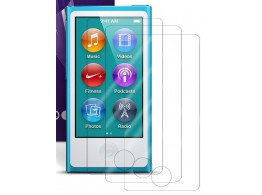 3 Film Protection Ecran  iPod Nano 7 ScreenGUARD