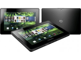 3 Film Protection Ecran  BlackBerry PlayBook OS 2.0