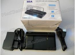 Dock USB  pour smartphone SONY