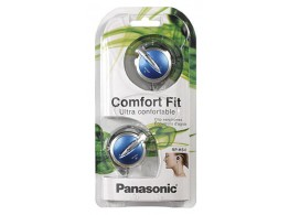 Panasonic RP-HS45 Casque Audio Bleu