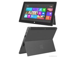 3 Film Protection Ecran pour Microsoft Surface  ScreenGUARD