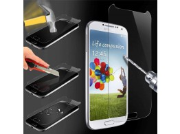 Verre trempe Protection Ecran pour iPhone Samsung Tempered Glass