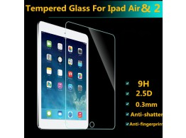 Verre Trempe Protection Ecran pour iPad Tempered Glass