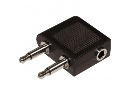 Adaptateur Audio Jack Avion