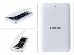 Samsung Chargeur Batterie