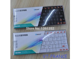 Clavier Bluetooth 3.0  Qwerty Leger Ultra Fin