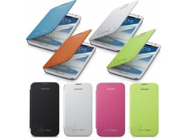 Coque Etui Samsung Flip S View Cover