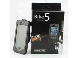 Coque  Support Etanche Velo  VTT Quad Scooter iPhone
